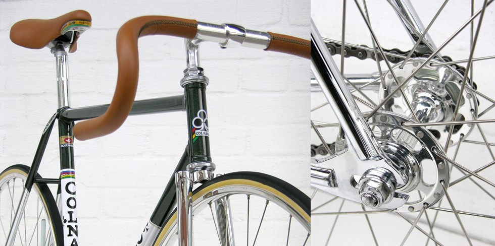 Eisenherz - Singlespeed & Classic Bikes
